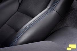 2011 Corvette Interior 2011 Corvette C6 Carbon Limited Edition