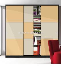 Indian Bedroom Wardrobe Designs by Wholesale Wood Bedroom Wardrobe Design Online Buy Best Wood