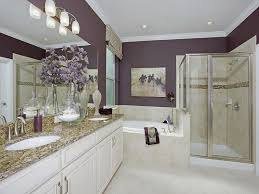 best master bathroom designs purple and white master bathroom decorating ideas bathroom