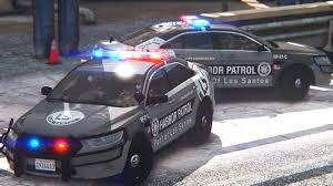 los santos port authority harbor patrol division fleet skin pack