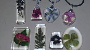 diy resin necklace images How to make homemade resin jewelry diy projects craft ideas how jpg