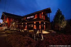 commercial outdoor lighting industrial lighting service