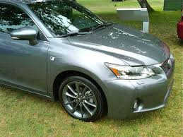 2012 lexus ct 200h f sport hybrid 2012 regal eassist vs lexus ct 200h hybrid page 3