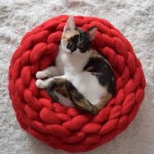 Kitten Bed Best Luxury Dog Beds Products On Wanelo