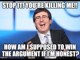 John Oliver Memes - john oliver and the terrible horrible no good very bad french