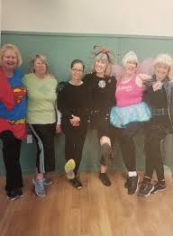 zumba halloween background our friends u2014 raprd play by play