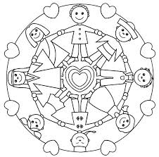 luxury mandala coloring pages kids 89 free coloring