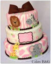 safari baby shower cake on cake central baby shower cake and