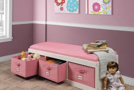 Diy Padded Storage Bench Bench Awesome Dressing Bench Bedroom Also Upholstered Ideas