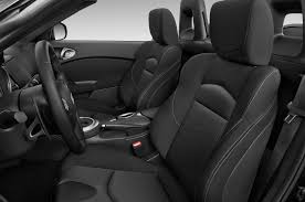 nissan 370z interior 2010 nissan 370z reviews and rating motor trend