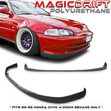 honda civic eg sedan jdm eg sedan lip kits ebay