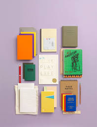 11 notebooks back to gear design bureau
