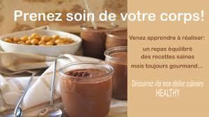 recette cuisine saine 1001 ateliers com catégorie cuisine saine