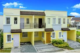 house model images lancaster new city thea house model house and lot for sale in gen