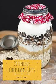 20 unique christmas gifts in a jar stay at home mum