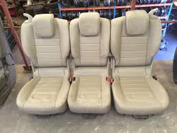 siege scenic 2 banquette arriere renault scenic ii phase 1 diesel r 7272850 ebay