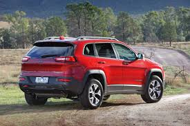 jeep trailhawk 2014 2014 jeep cherokee on sale in australia from 33 500