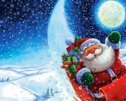 christmas santa claus wallpaper hd pictures u2013 one hd wallpaper