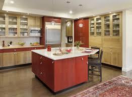 brookline kitchen designed for bakers