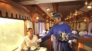 india u0027s largest luxury trains operator book tickets for year 2015