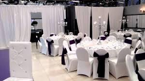 decoration mariage noir et blanc deco mariage taupe et blanc 20170607200306 tiawuk