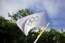 Olimpics Flag Interesting Facts About The Olympics