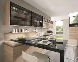meuble cuisine suspendu meuble bas le rangement la porte de chacun mobalpa élégant meuble