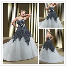plus size black wedding dresses black and white wedding dress plus size great ideas for fashion
