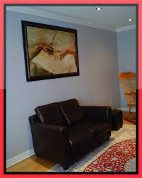 Hanging Art Height Real Interiors Common Decorating Mistake Hanging Artwork Too High
