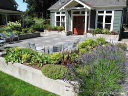 Concrete Ideas For Backyard by Concrete Patio Designs Pictures Outdoor Concrete Patio Designs