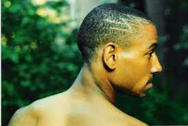 black male haircuts with zig zags african american hairstyles for men formen blogspot medium hair