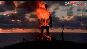 robin hardy talks the wicker man with colin mccracken grimmfest