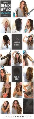 best way to create soft waves in shoulder length hair best 25 beach waves tutorial ideas on pinterest hair styles