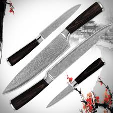 damascus kitchen knives for sale online get cheap damascus chef knife handmade aliexpress com