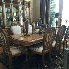 Aico Furniture Dining Room Sets Alluring Aico Dining Room Jcemeralds Co At Furniture