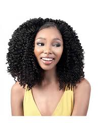 pre braided crochet hair beshe multi pack pre looped jerry curl crochet braid 10 10 10