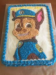 273 chase u0027s 3rd birthday paw patrol party images