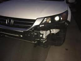 in a fender bender need advise drive accord honda forums