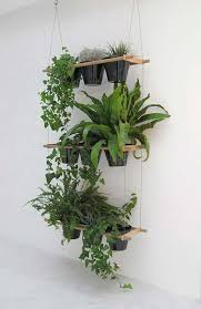 Indoor Vertical Gardens - 25 clever miniaturized indoor garden projects that you would