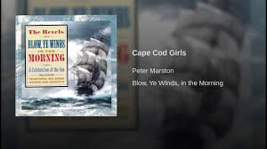 Cape Cod Girls - cape cod girls youtube