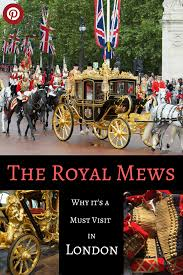 why we love the royal mews in london suitcases and sandcastles
