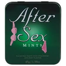 Gifts For Him by Adults Novelty After Mints Funny Gifts For Men Him Her