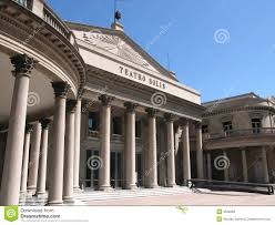 neoclassicism architecture stock photos image 4568383