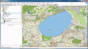 Gps Map Eine Gps Route Mit Garmin Basecamp Erstellen Youtube