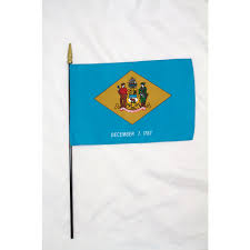 Deleware Flag Buy Usa State Flags Us Territories Flags For Sale