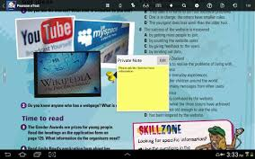 pearson etext for canada android apps on google play