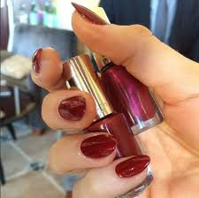 get it the chic affordable red nail polish combo blake lively