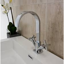 astini luna chrome swan neck bathroom basin tap b009ax ebay sentinel astini luna chrome swan neck bathroom basin tap b009ax
