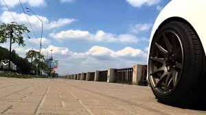 lexus is200 xxr wheels ford fiesta mk7 rolling in kiev youtube