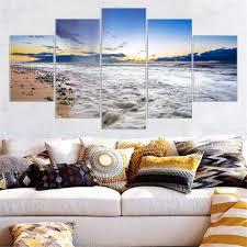 Ocean Home Decor popular ocean landscape poster buy cheap ocean landscape poster